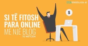 Si te Fitosh Para Online [10 Metoda]